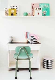 mommo design: SOMETHING MINT