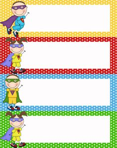 Hooty's Homeroom: Superhero Theme also has behavior superhero themed chart