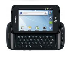 Sharp FX Plus Unlocked GSM Phone with Android 2.2 OS, 2MP Camera, Touchscreen, QWERTY Keyboard, Wi-Fi and Bluetooth - Black --- http://www.amazon.com/Sharp-Unlocked-Touchscreen-Keyboard-Bluetooth/dp/B007V6F2VI/ref=sr_1_17/?tag=miningbitcoin-20