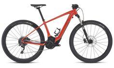Specialized Turbo Levo HT 29 2017 Electric Hardtail Mountain Bike