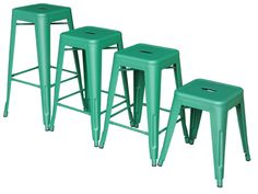 NEW Replica Xavier Tolix Chairs & Stools from $39 - Littlest one for a little side table beside chair in nursery?
