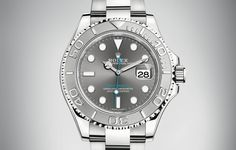Discover the new Rolex Yacht-Master unveiled at Baselworld 2016.