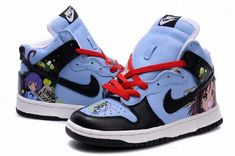 low priced 38943 353d9 Nike Dunk High Wholesale Nike Shoes, Nike High Tops, High Shoes, Cheap Air