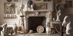 BOISERIE & C.: Caminetti - Fireplace