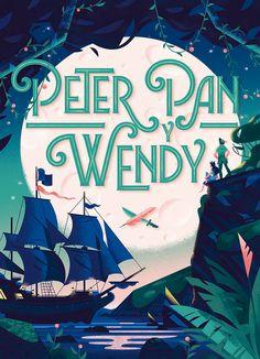 https://www.behance.net/gallery/52148615/PETER-PAN