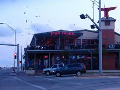 Top 10 Restaurants in Galveston - Eating Our Words