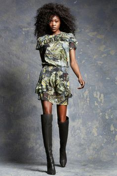 Show Review: Skaist-Taylor Fall 2013
