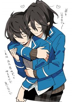 Ritsu x Rei Ritsu Sakuma, Sakuma Rei, Cute Anime Boy, Anime Guys, Anime Child, Reborn Katekyo Hitman, Ensemble Stars, Manga Boy, Anime Artwork
