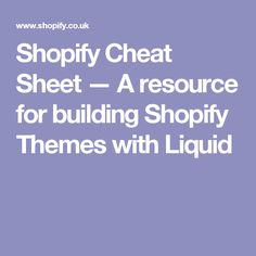 The Best Shopify Tips Toole Images On Pinterest Content - Shopify template language