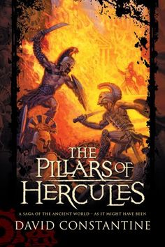 The Pillars of Hercules - by David Constantine