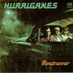 Hurriganes was the coolest band in Finland back seventies and Get on (link) is their coolest song. Btw, it's fake english... http://www.youtube.com/watch?v=M1pPwnah_eM=RD24AbVuGromaYk
