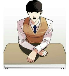 Lookism Webtoon, Webtoon Comics, Asian Parents, All Anime, Manhwa, Lazy, Fangirl, Video Games, Cartoons