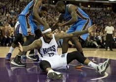 Sacramento Kings 2015-16 Season Preview - The Sacramento Kings have become one of the most talked-about teams in the NBA, but very little of that discussion is about their on-court play, and even less of that.....