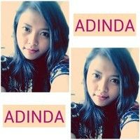 Adinda - Aku Pergi (COVER) by Adinda Dellina Rahadiati on SoundCloud