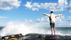 Freiheit ist in Wirklichkeit immer da: So erkennst du sie!