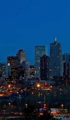 48 Hours in Denver on Roadtrippers