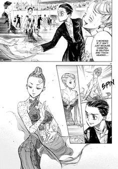Ballroom e Youkoso - vol 9 ch 38 Page 44 | Batoto!