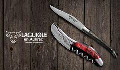 ハンドメイドナイフの最高峰ブランド「LAGUIOLE en Aubrac」。職人による完全ハンドメイドのアイテムで愉しむ、リュクスな食卓