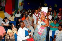 Noticias de Cúcuta: Gobernación convoca a las comunidades Negras, Afro...