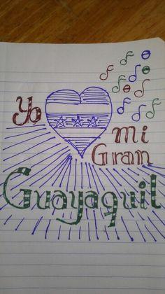 Gran Guayaquil ;)
