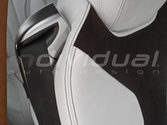Perfect in every Detail - INDIVIDUAL AUTO DESIGN