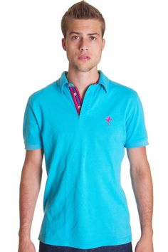 I have been wanting to switch up my style for a while now. I think I would look really good in polos. I just need to find some colors that will look good on me.