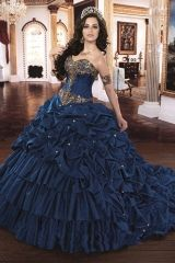 Sexy Ball Gown Quinceanera Dresses S13 4Q851