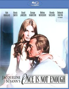 Once Is Not Enough [Blu-ray]: A has-been Hollywood producer marries a rich woman to support his wild daughter's lifestyle. Douglas Smith, Kirk Douglas, Movie Photo, Movie Tv, Brenda Vaccaro, George Hamilton, Alexis Smith, Prime Movies, Movie Producers