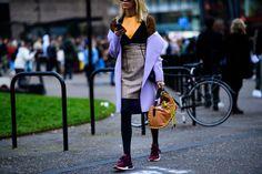 Le 21ème / Hege Aurelie Badendyck | London  // #Fashion, #FashionBlog, #FashionBlogger, #Ootd, #OutfitOfTheDay, #StreetStyle, #Style