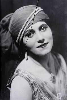 Olga Khokhlova sa première épouse