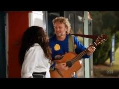 Mona | Myf Warhurst's Nice | Wednesdays, 8pm, ABC1 ..... I must say, Craig McLachlan has still got it after all these years. What a beauty!