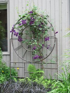 Northwest garden tours offer a host of ideas to use in your own yard   OregonLive.com