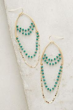 New accessories at Anthropologie (shoes, handbags, jewelry, hats, scarves, and hair)