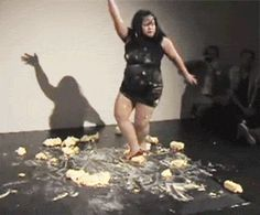 Butter dancing may be my new favorite funny video (or GIF). Laughed super hard at that one.