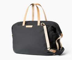 Weekender Plus - Recycled soft-woven polyester - Charcoal Product Offering, New Iphone, Weekender, Carry On, Latest Fashion, Charcoal, Collections, Phone Cases, Wallet
