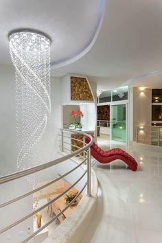 Mansion Interior, Dream House Interior, Luxury Homes Dream Houses, Luxury Homes Interior, Dream Home Design, Home Interior Design, House Hall Design, Modern House Design, Double Storey House