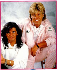 Modern Talking - modern-talking Photo