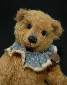 Montague by By Bears*n*Bling | Bear Pile