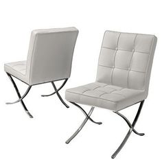 Best Selling Milania Leather Dining Chair, White, Set of 2, http://www.amazon.com/dp/B00A50Q324/ref=cm_sw_r_pi_awdl_IlW1ub0H3AX2E