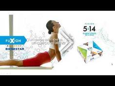 Pack 5/14 Fuxion Prolife - Sistema Para Bajar de Peso - Bajar 5 kilos en 14 días - YouTube