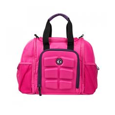 Six Pack Bag - Expert Innovator Mini in Pink (Some nutrition shops might carry this brand of lunch bag)