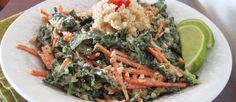 Thai-Style Quinoa Salad (It's Vegan, Too!) - mindbodygreen.com