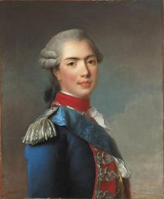 Louis Stanislas Young - Louis XVIII of France - Wikipedia, the free encyclopedia