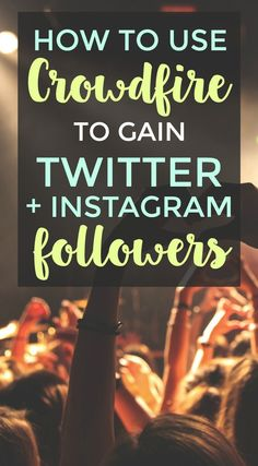 Need a new way to get Twitter and Instagram followers? This social media strategy is FREE! Get on it, friends.