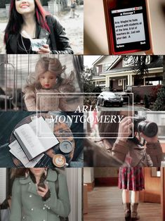 — fluuostiche: pretty little liars — character. Pretty Little Liars Meme, Pretty Little Liars Characters, Aria Montgomery Aesthetic, Luci Hale, Aesthetic Women, Character Aesthetic, Best Shows Ever, At Least, Tv Shows