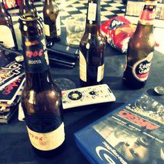 Happy Hour + Argo