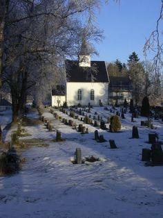 Royken, Norway