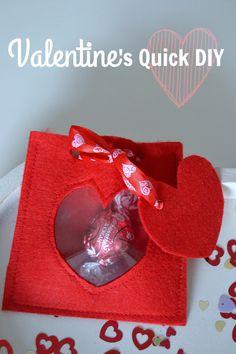 Valentine's Quick DI