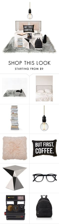 """""""∞"""" by donna-hellberg on Polyvore featuring interior, interiors, interior design, home, home decor, interior decorating, Urban Outfitters, Opinion Ciatti, M&Co and Driade"""