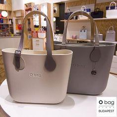 92 отметок «Нравится», 1 комментариев — O Bag Store Budapest (@obaghungary_official) в Instagram: «Dobd fel a táskád Te is valamelyik variálható színű és anyagú táskafül szettel! Tavaszra fel! ;)…»